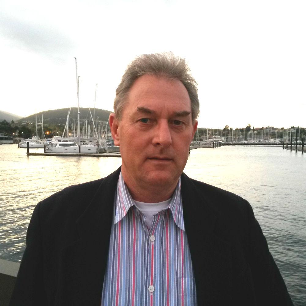 Peter Hackett